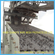 Crimped Wire Mesh of Factory
