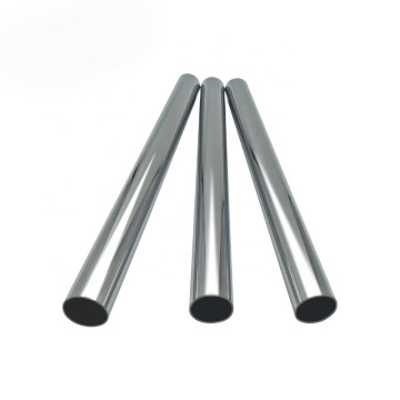 ASTM B163 Nickel Alloy Heat Exchanger Steel Tube