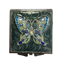 Butterfly Mirror restoring ancient ways
