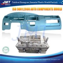 Estrictos estándares de producción de piezas de plástico de moldeo de interiores de automóviles