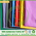 PP Non Woven Fabric Roll Manucafturer