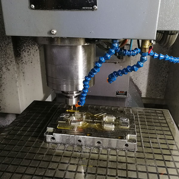 Peek Plastic Machining