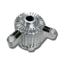 Customized Spring Steel CNC Machining Parts