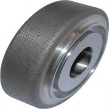 Tool making industry diamond dressing roller