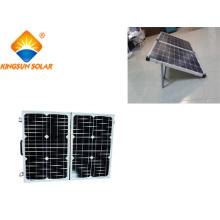 Paneles solares plegables portátiles 40-200W (KS40-F)