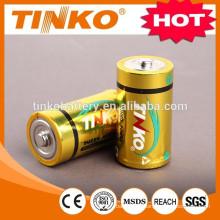 LR20 Dry Alkaline battery ( High quality & Best price )
