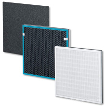 Replacement HEPA and Activated Carbon  Filter  for Beurer LR200 LR210 LR310 LR300 Humidifier Air Purifiers