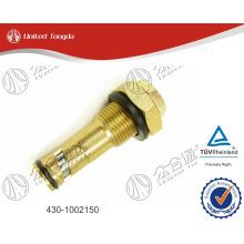 YUCHAI YC6108-430 engine oil adjust valve 430-1002150