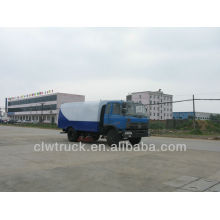 Dongfeng 145 broom sweepers truck for sale