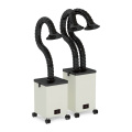 FC-180 Small Air Extractor Nail Art Dust Collector