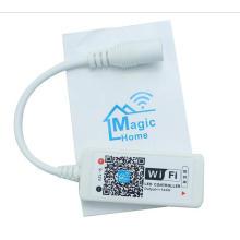 smartphone control magic home Wifi RGB led controller