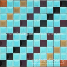 Diamond Mirror Mosaic Tile (HD054)