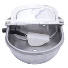 food grade animal drinkers AISI 304 stainless steel drinking water drinkers