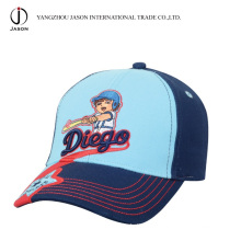 Embroidery Children Cap Printing Childrein Cap Kids Cap Child Hat Cap Fashion Cap Leisure Cap