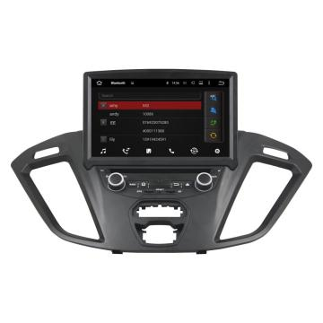 FORD TRANSIT ANDROID AUTO DVD