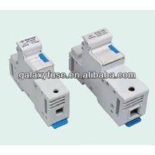 porte-fusible cylindrique RT18-125 pour fusible 22*58(CE)