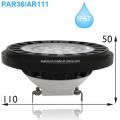 IP67 imperméable à l'eau PAR36 / AR111 pour éclairage paysager / lumière de chemin / lumière de crue