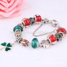 International Express Fraise Cheap Wholesale Rosary Amitié Bracelets à vendre
