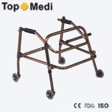 Aluminum Lightweight Walking Aid Child Rollator