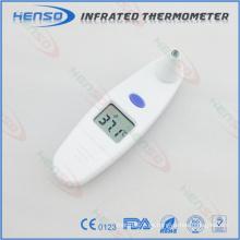 Termómetro de oído médico Henso