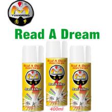 Read a Dream Factory Cheap Price Insecticide Spray Pesticide