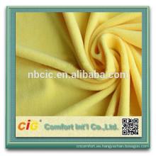 Venta por mayor tela de la tela de paño grueso y suave Polar Micro polar personalizado impresión