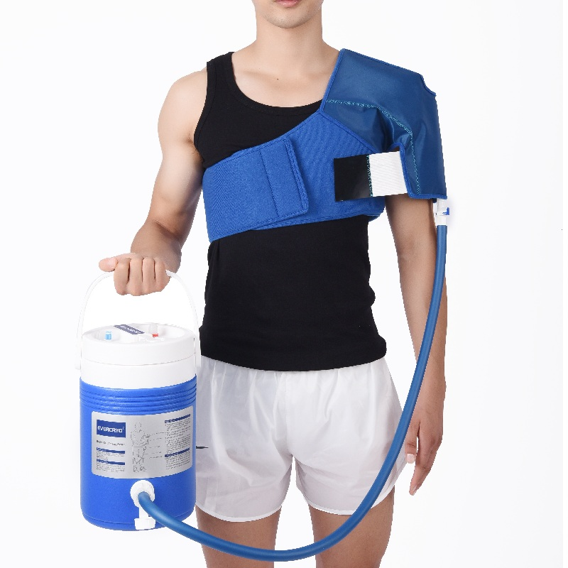 Shoulder Cold Therapy System