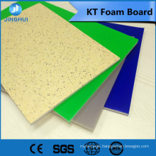 water resistant ps/kt foam board For Printing