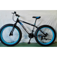 "26 ""* 4.0 Bicicleta de acero de la nieve de la bicicleta de la montaña (FP-MTB-FAT08)"