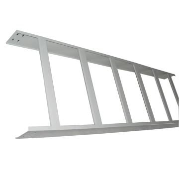 Ladder type Tray T branch