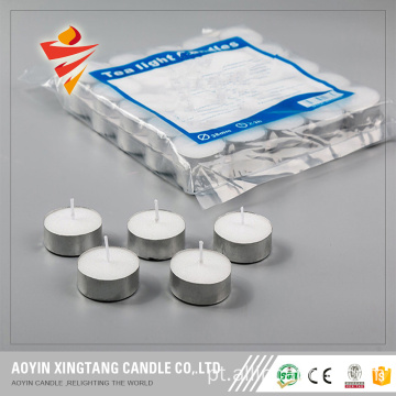 23g 8 horas Tealight Candle Venda quente