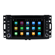 Car DVD Player GPS for Hummer H3/Buick /Chevrolet with Bluetooth & Radio