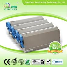 Laser Printer Color Toner Cartridge for Oki C7300
