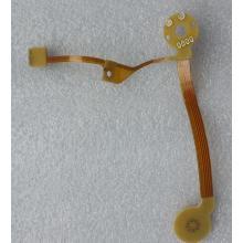 flex rigid pcb design altium