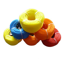 Commerical fishing rope