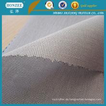Polyester Filament Oxford Interlining Gewebe