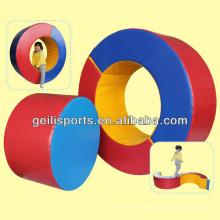 Sponge Foam Circular Ring Pädagogisches Kinderspielzeug