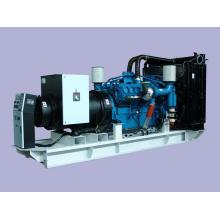Mtu Generator (RMM)