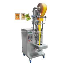 Single Lane Granule Packing Machine For Back Sealing