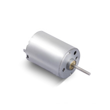 6V Micro DC Motor For Electric Shaver With Dual Shaft(RF-130CH-12250)