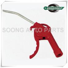 Ferramentas pneumáticas da arma pneumática, arma de sopro de nível alto útil do ar do metal