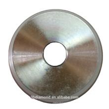 China factory Abrasive Tools Long Life Metal Bond Profiling Diamond Grinding Wheel For Ceramics