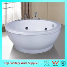 Populaire massage extérieur spa mini-swim bain haut de gamme