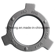 Carbon and Alloy Steel Forging From Forged Company