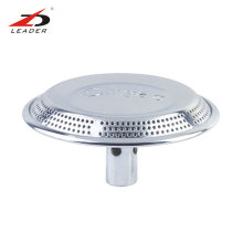 Leader wholesale lpg gas cooker parts stove inserts