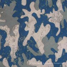 Oxford 600d / 900d PVC / PU impressão camuflagem tecido de poliéster