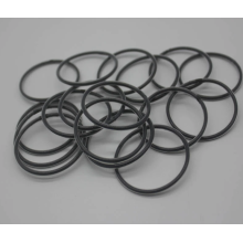 FEP PTFE Encapsulated Solid Silicone Cord O Ring