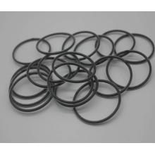O-Ring aus FEP PTFE-gekapseltem massivem Silikonkabel