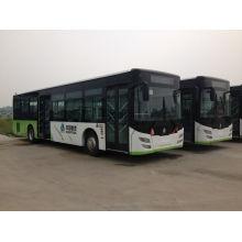Ônibus da cidade de HOWO