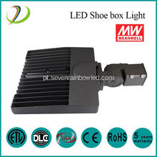 LED Shoe Box Lights 50000hrs